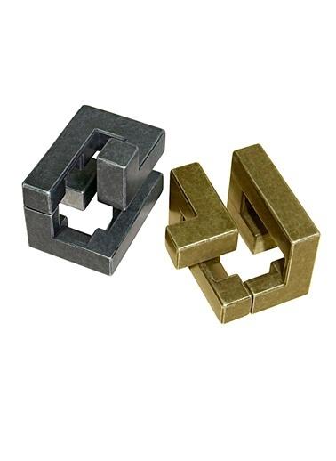 Eureka Cast Puzzle Coil-Eureka
